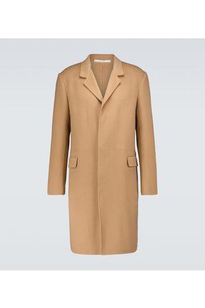 GABRIELA HEARST Bailey cashmere coat