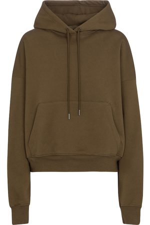 WARDROBE.NYC Cotton hoodie
