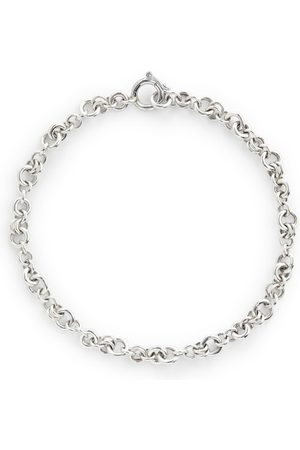 SPINELLI KILCOLLIN Helio chainlink sterling bracelet