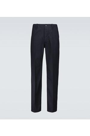 VISVIM Gifford cotton pants