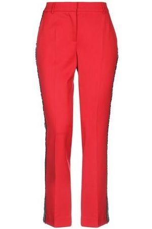 L' AUTRE CHOSE Women Trousers - TROUSERS - Casual trousers