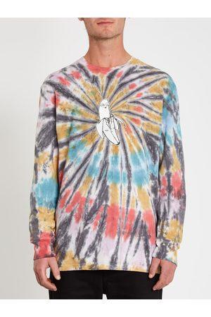 Volcom Men's Nangnar T-shirt - Multi