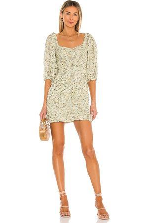 Minkpink Olla Mini Dress in . Size M, S, XS.