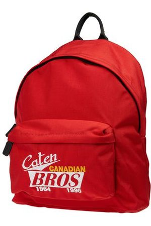 Dsquared2 BAGS - Backpacks & Bum bags