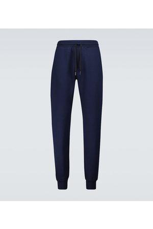 Tom Ford Cotton-cashmere sweatpants