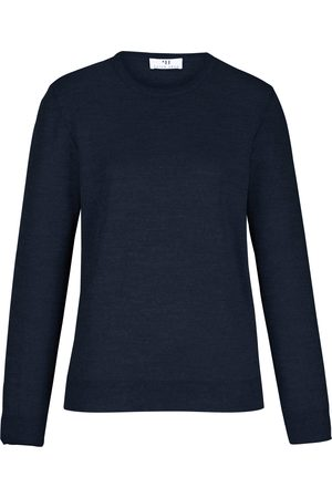 Peter Hahn Jumper in 100% new milled wool design Gisela size: 10