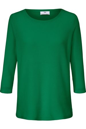 Peter Hahn Jumper in 100% SUPIMA® cotton size: 10