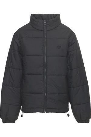 adidas Padded Puffer Jacket W/ Stand Collar