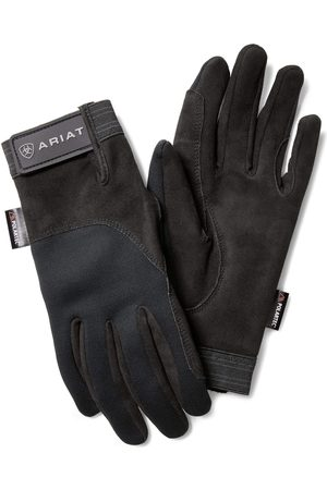 Ariat Gloves - Insulated Tek Grip Gloves in