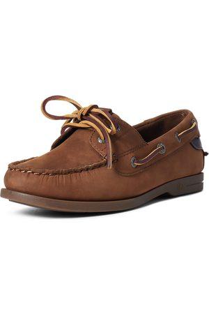 Ariat Women's Antigua Shoes in Walnut