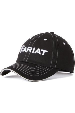 Ariat Team II Cap in Cotton Twill
