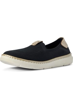 Ariat Women's Knit Ryder Shoes in Leather