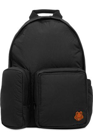 Kenzo Tiger Crest Backpack