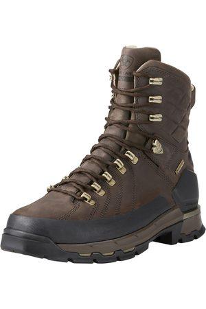 Ariat Men's Catalyst VX Defiant 8 Gore-Tex 400g Outdoor Boots in Bitter Leather