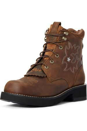 Ariat Women's Probaby Lacer Boot in Driftwood