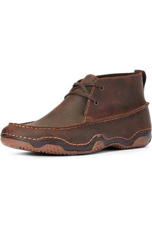 Ariat Men Loafers - Men's Venturer in Distressed