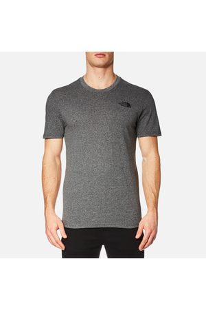 The North Face Men Tops - Men's Simple Dome Short Sleeve T-Shirt