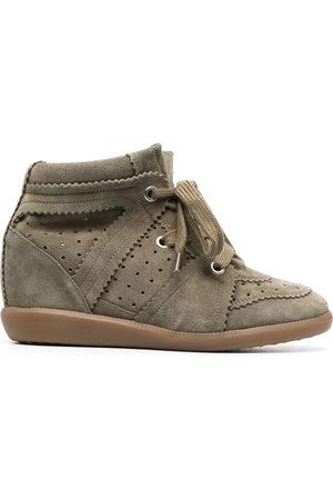 adidas Bobby wedge sneakers
