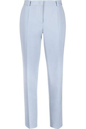 Serafini Slim-cut tailored trousers