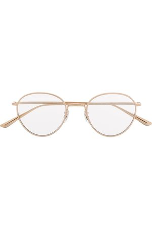 Oliver Peoples Brownstone 2 round-frame glasses