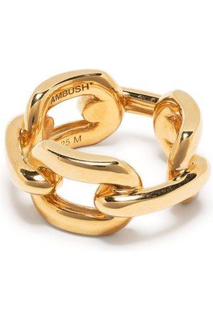 AMBUSH Cable-chain ring