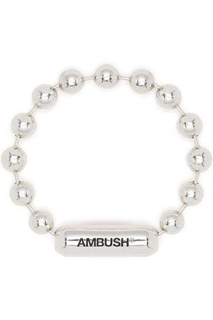 AMBUSH Bracelets - Large ball chain bracelet