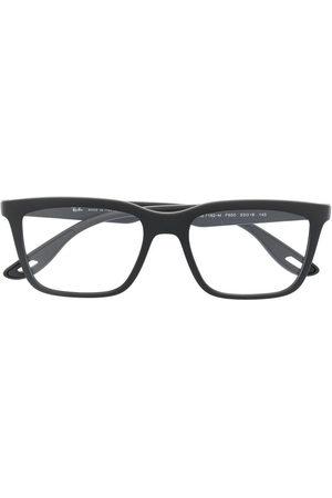 Ray-Ban The Timeless rectangular glasses