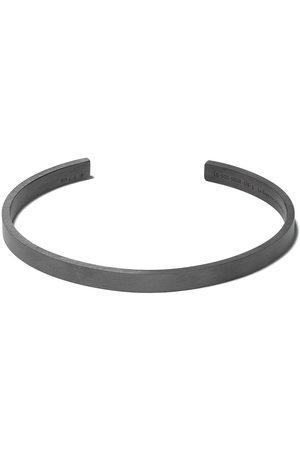 Le Gramme Le 15 Grammes ribbon bracelet