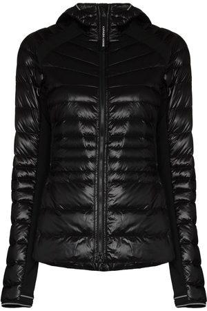 Canada Goose Hybridge packable puffer jacket