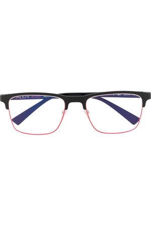 Face À Face Square frame optical glasses
