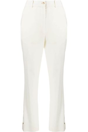 Loulou Studio Marion high-waisted trousers