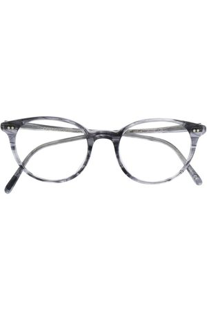 Oliver Peoples Sunglasses - Mikett round-frame glasses