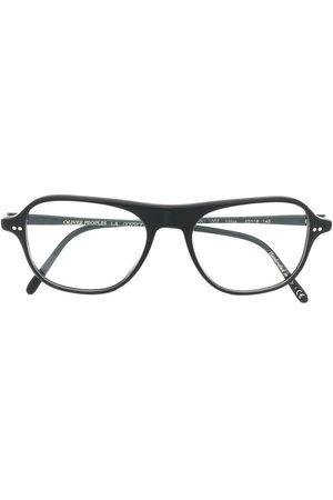 Oliver Peoples Sunglasses - Nilos square-frame glasses