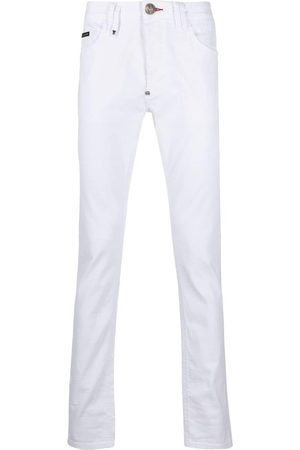 Philipp Plein Istitutional Super straight-cut jeans