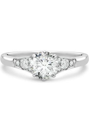 Pragnell Platinum Antrobus diamond ring