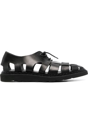 Officine creative Lyndon 1 cut-out sandals