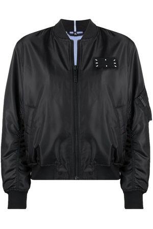 McQ Tonal bomber jacket