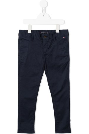 Tommy Hilfiger Skinny-fit stretch-cotton chinos