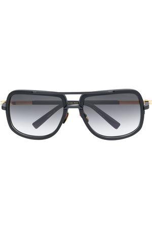 DITA EYEWEAR Gradient oversized sunglasses
