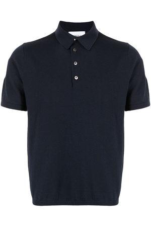 Ports V Polo Shirts - V print polo shirt