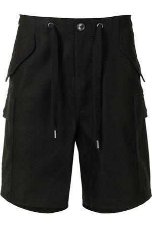 Ports V Shorts - Drawstring cargo shorts