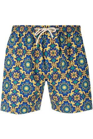 PENINSULA SWIMWEAR Rapallo swim shorts