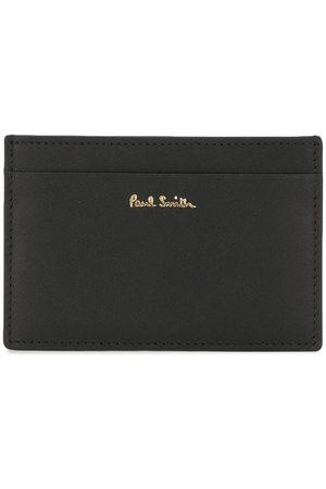 Paul Smith Men Purses & Wallets - Signature stripe cardholder