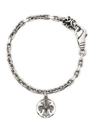 EMANUELE BICOCCHI Bracelets - Lily coin bracelet