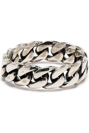 EMANUELE BICOCCHI Chain-link ring