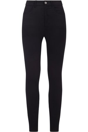 Dolce & Gabbana High-waist skinny trousers