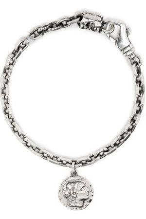 EMANUELE BICOCCHI Bracelets - Coin charm bracelet