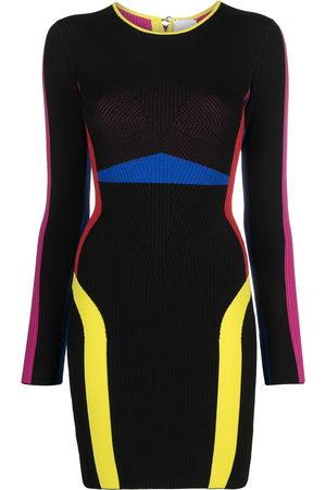 AZ FACTORY Body long-sleeve dress