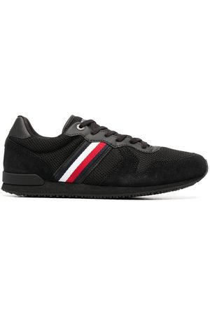 Tommy Hilfiger Men Trainers - Panelled sneakers