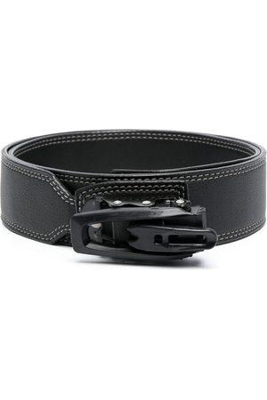 ROMBAUT Belts - Ski leather belt
